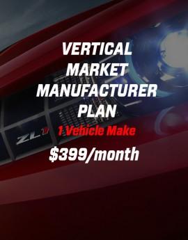 Vertical Market